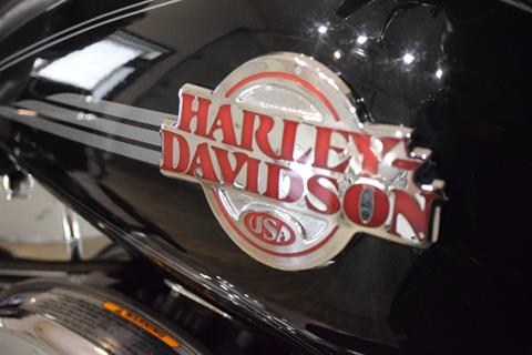 2007 Harley-Davidson FLHTC ULTRA CLASSIC in Wauconda, Illinois - Photo 5