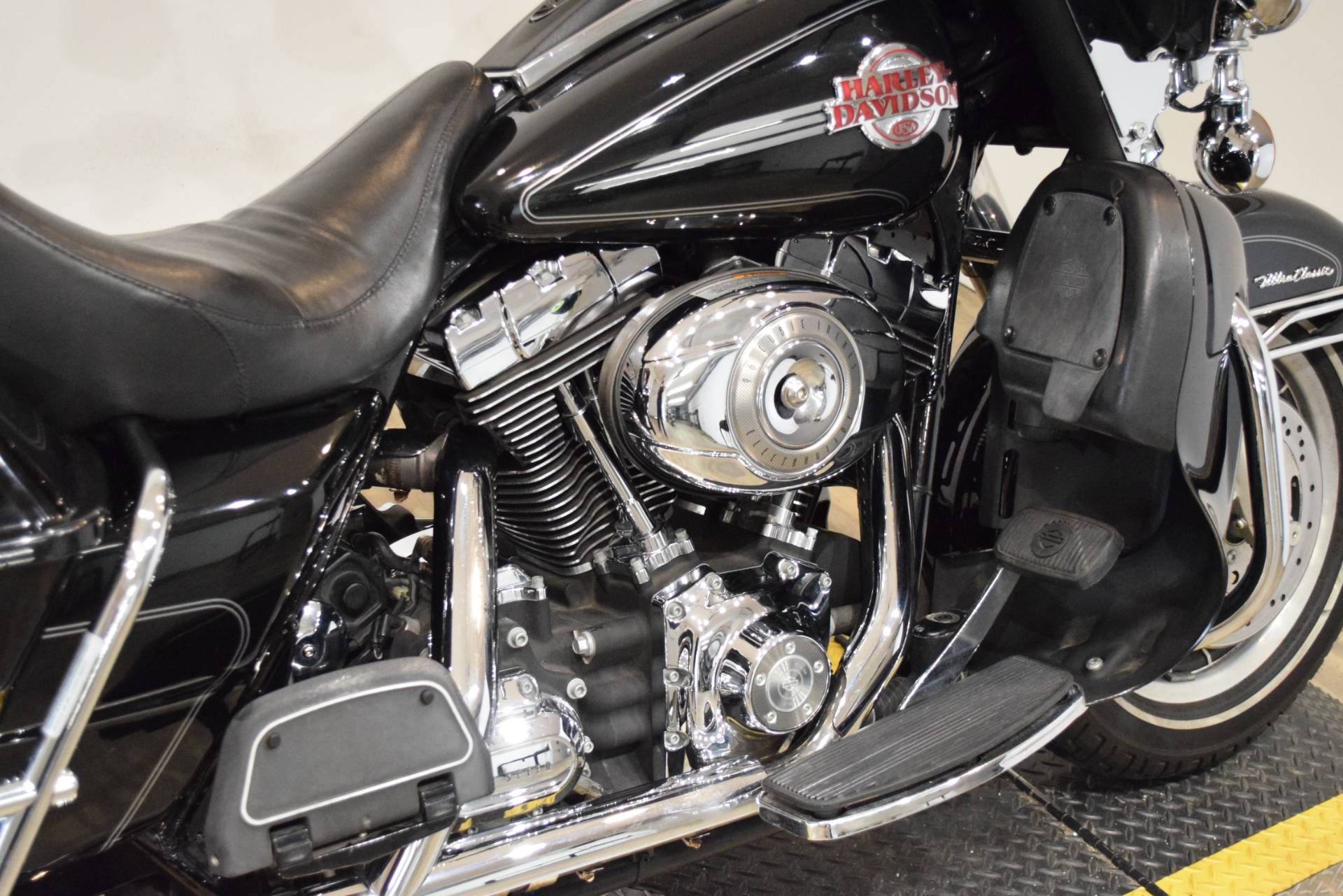 2007 Harley-Davidson FLHTC ULTRA CLASSIC in Wauconda, Illinois - Photo 7
