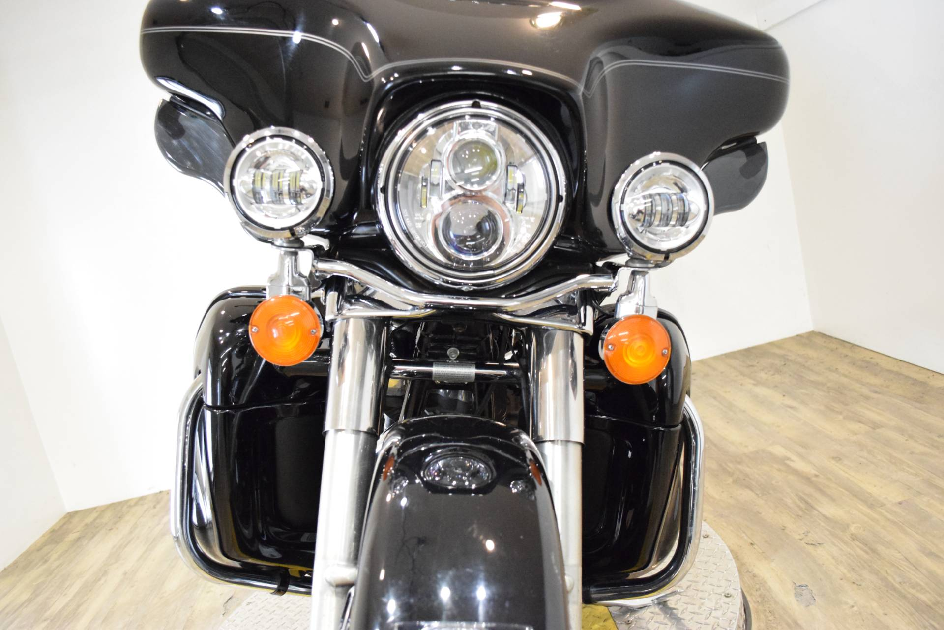 2007 Harley-Davidson FLHTC ULTRA CLASSIC in Wauconda, Illinois - Photo 14