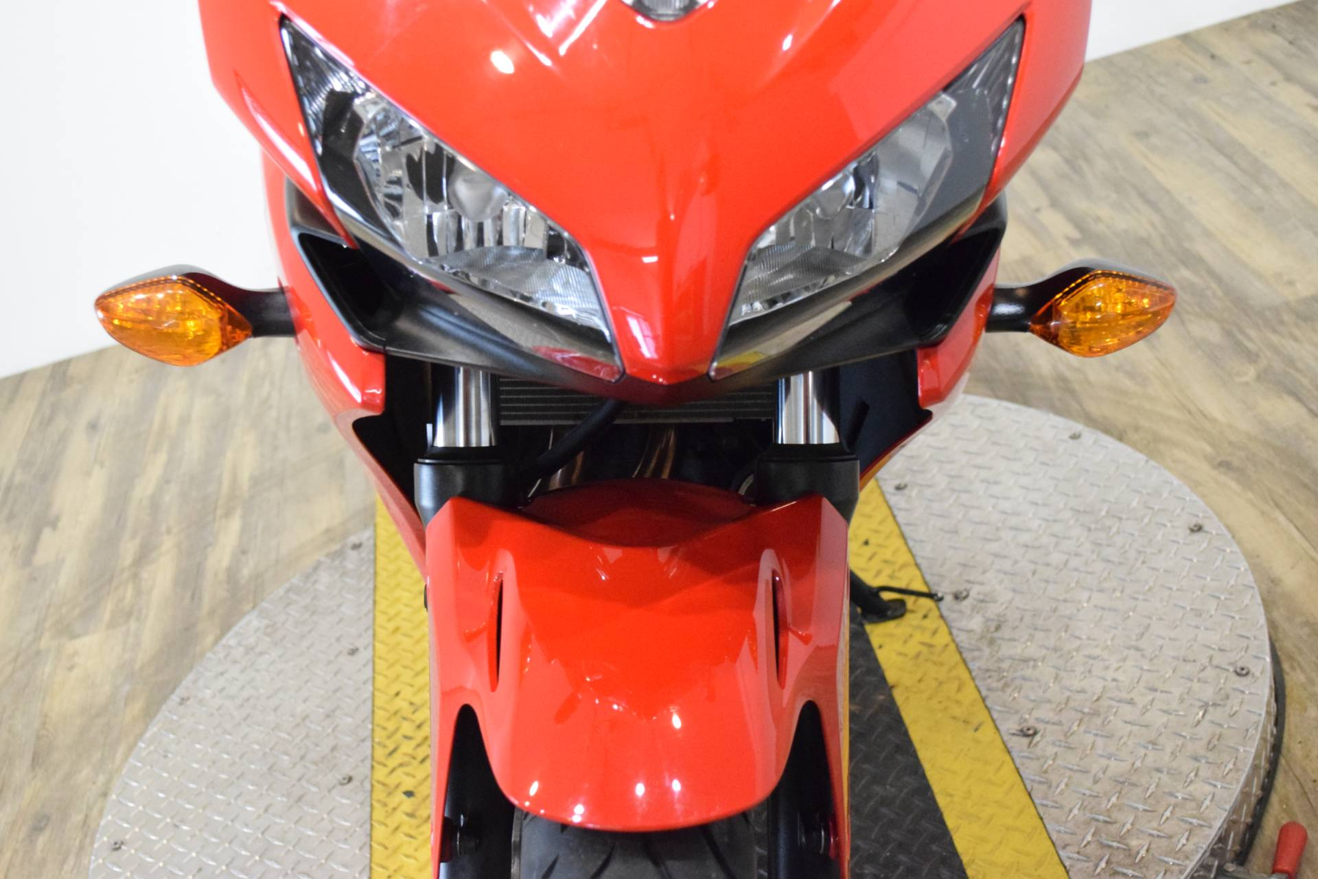 2014 Honda CBR®500R in Wauconda, Illinois - Photo 15