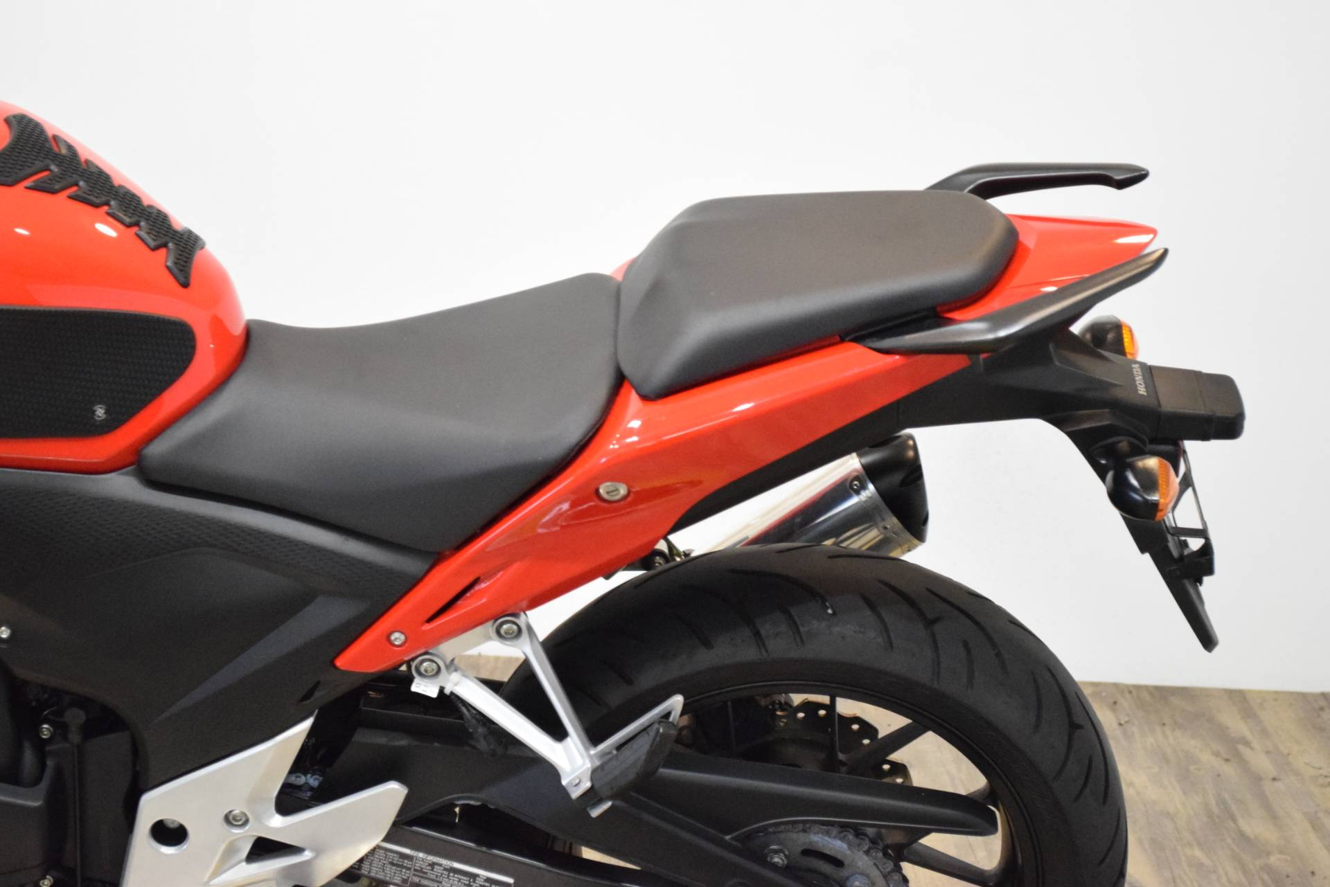 2014 Honda CBR®500R in Wauconda, Illinois - Photo 20
