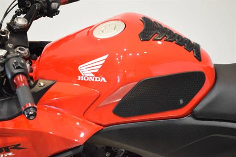 2014 Honda CBR®500R in Wauconda, Illinois - Photo 22