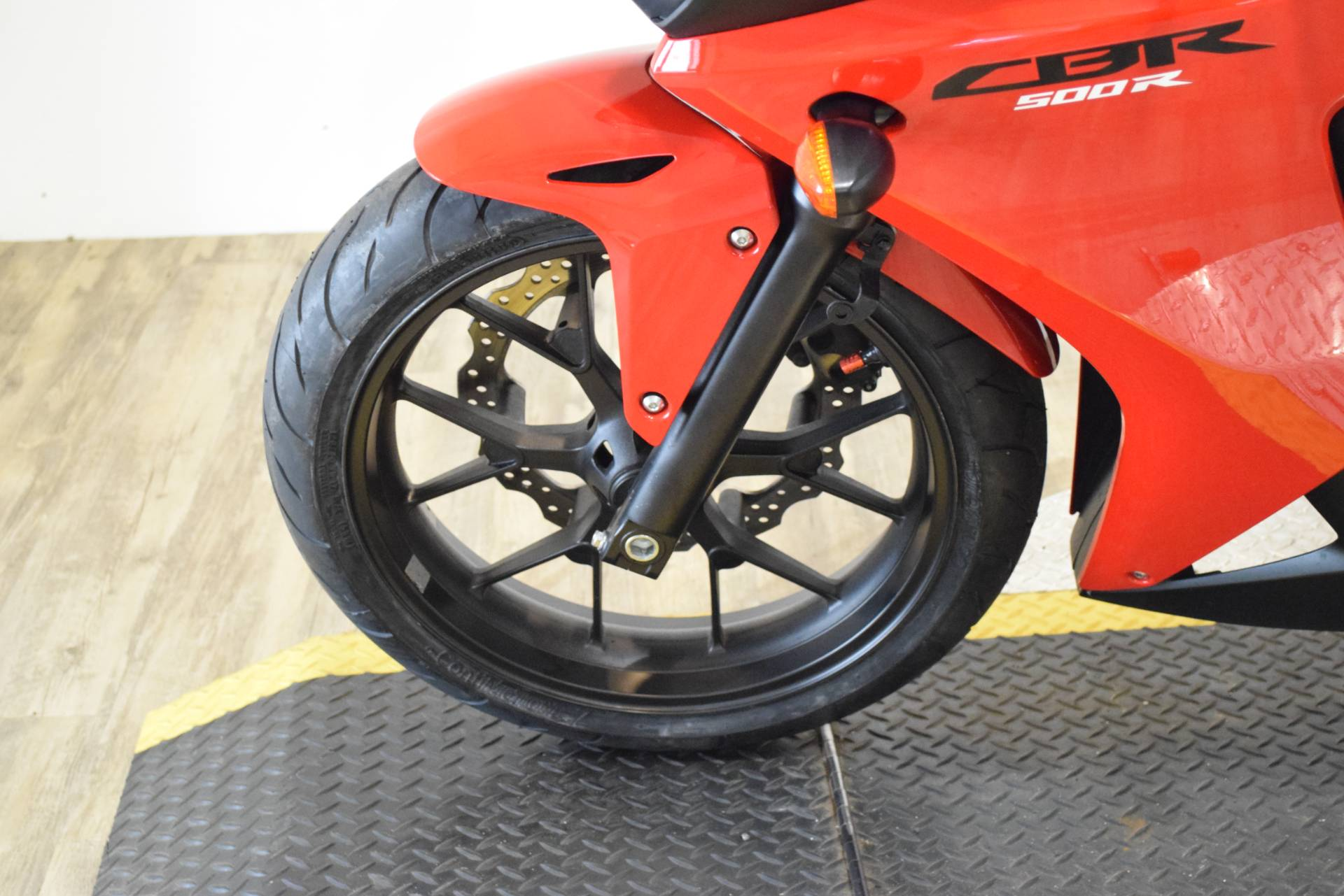 2014 Honda CBR®500R in Wauconda, Illinois - Photo 25