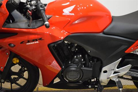 2014 Honda CBR®500R in Wauconda, Illinois - Photo 18