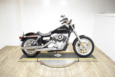 2009 Harley-Davidson Dyna Super Glide in Wauconda, Illinois - Photo 1