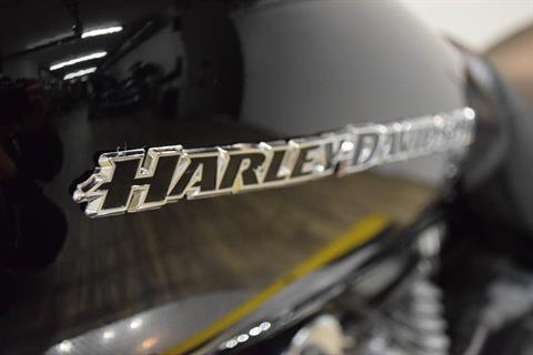 2009 Harley-Davidson Dyna Super Glide in Wauconda, Illinois - Photo 21