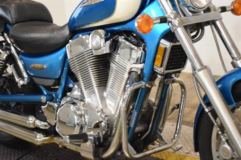 1996 Suzuki INTRUDER 1400 in Wauconda, Illinois - Photo 4