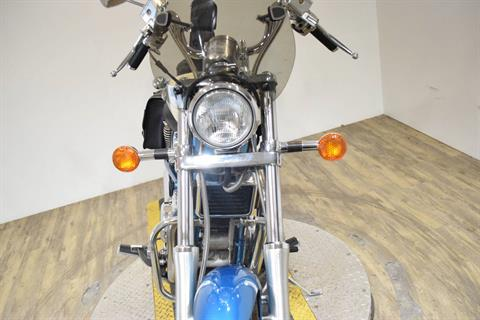 1996 Suzuki INTRUDER 1400 in Wauconda, Illinois - Photo 12