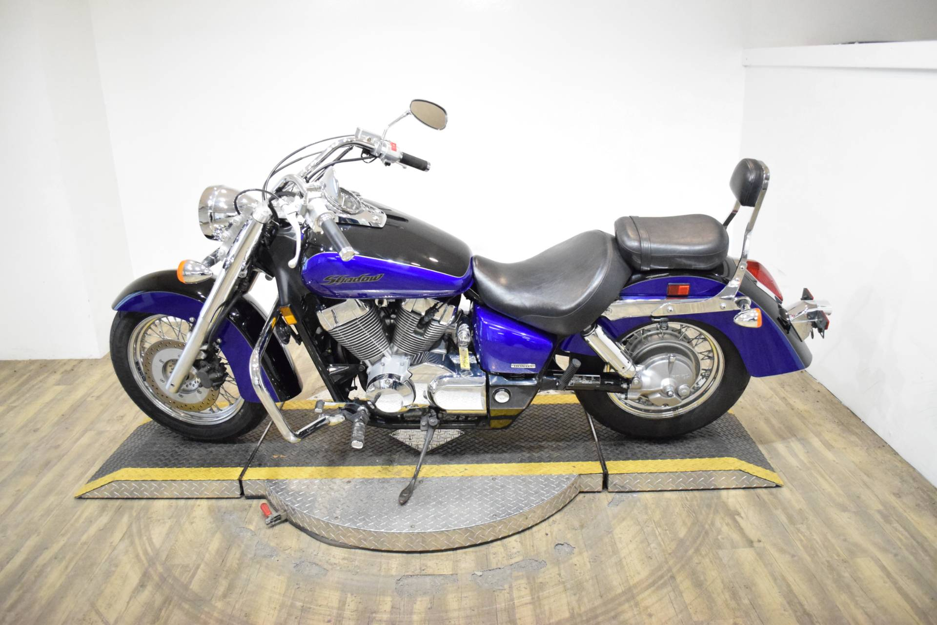 2005 Honda Shadow Aero® 750 in Wauconda, Illinois - Photo 15