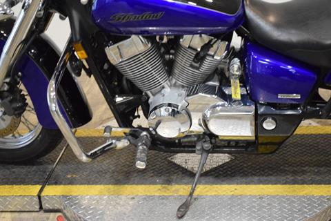 2005 Honda Shadow Aero® 750 in Wauconda, Illinois - Photo 18