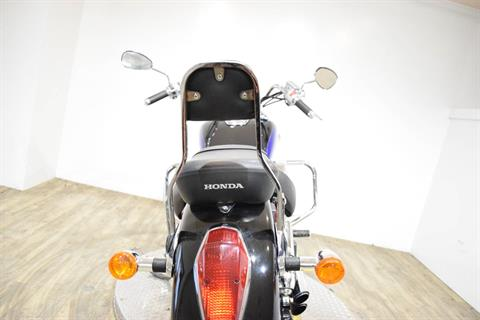 2005 Honda Shadow Aero® 750 in Wauconda, Illinois - Photo 26