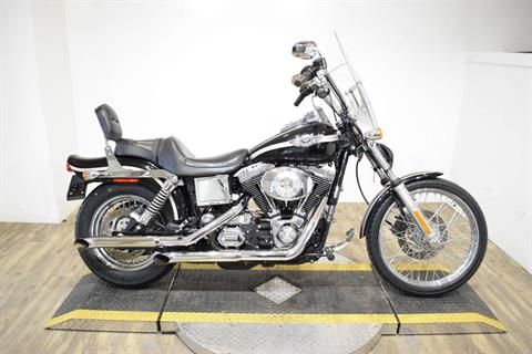 2003 Harley-Davidson FXDWG Dyna Wide Glide® in Wauconda, Illinois - Photo 1