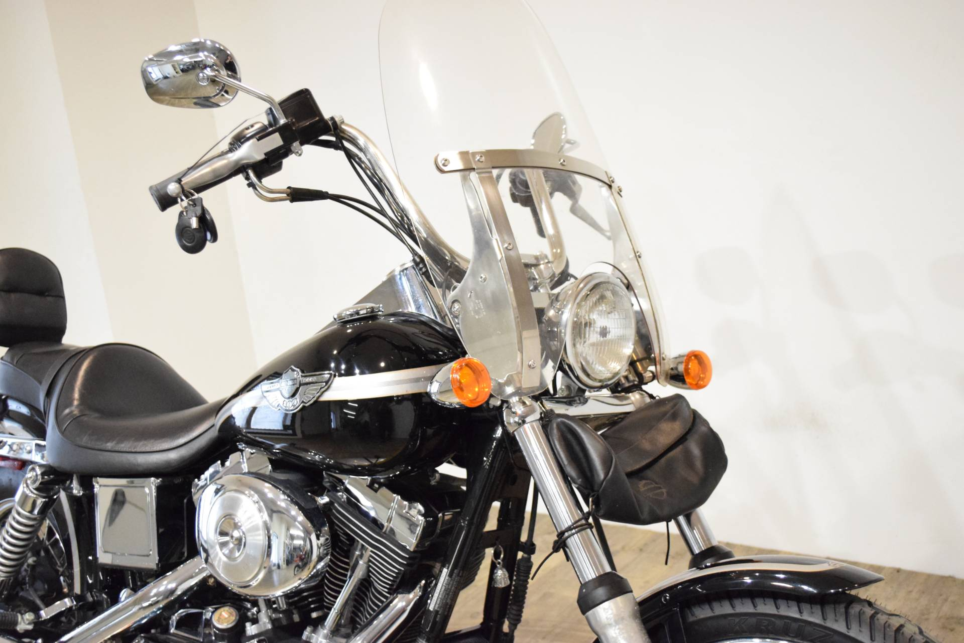 2003 Harley-Davidson FXDWG Dyna Wide Glide® in Wauconda, Illinois - Photo 3