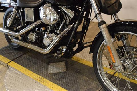 2003 Harley-Davidson FXDWG Dyna Wide Glide® in Wauconda, Illinois - Photo 4