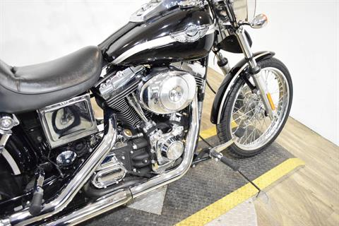 2003 Harley-Davidson FXDWG Dyna Wide Glide® in Wauconda, Illinois - Photo 6