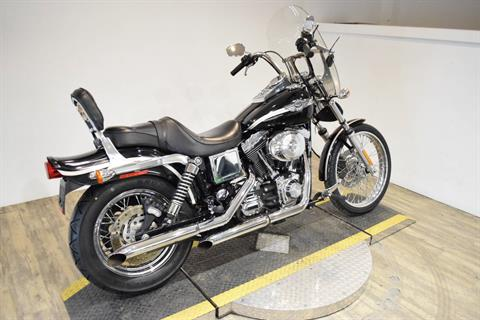 2003 Harley-Davidson FXDWG Dyna Wide Glide® in Wauconda, Illinois - Photo 9