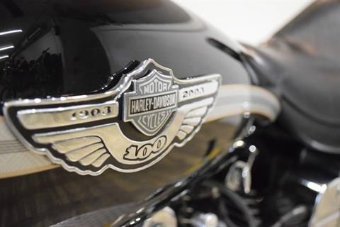 2003 Harley-Davidson FXDWG Dyna Wide Glide® in Wauconda, Illinois - Photo 20
