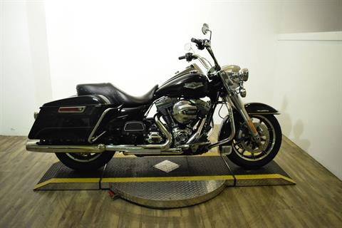 2014 Harley-Davidson Road King® in Wauconda, Illinois - Photo 1