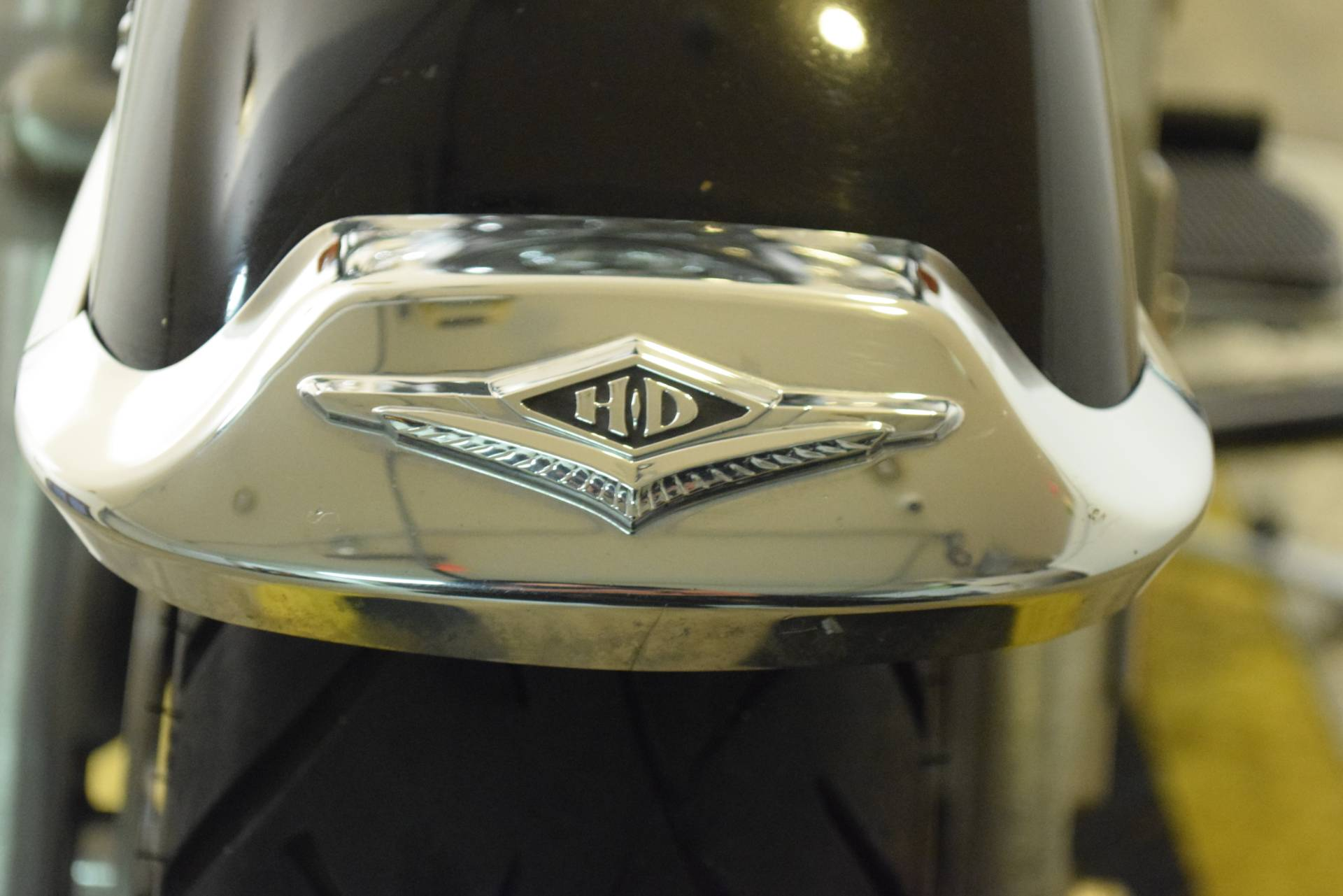 2014 Harley-Davidson Road King® in Wauconda, Illinois - Photo 12