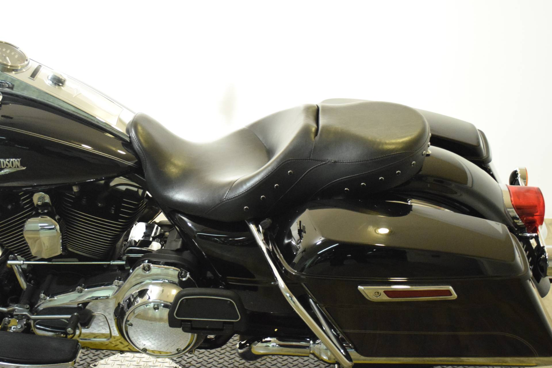 2014 Harley-Davidson Road King® in Wauconda, Illinois