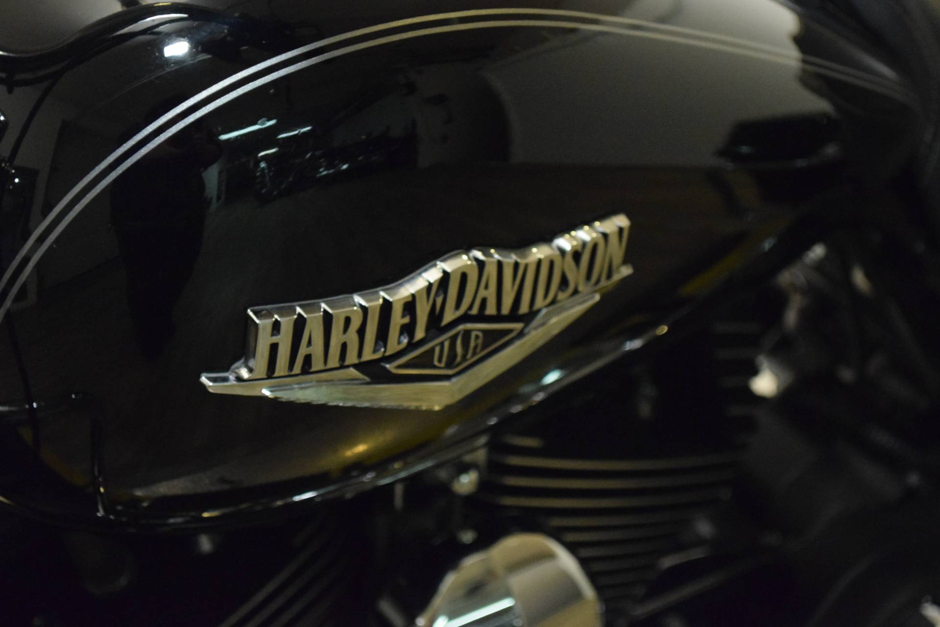 2014 Harley-Davidson Road King® in Wauconda, Illinois - Photo 21