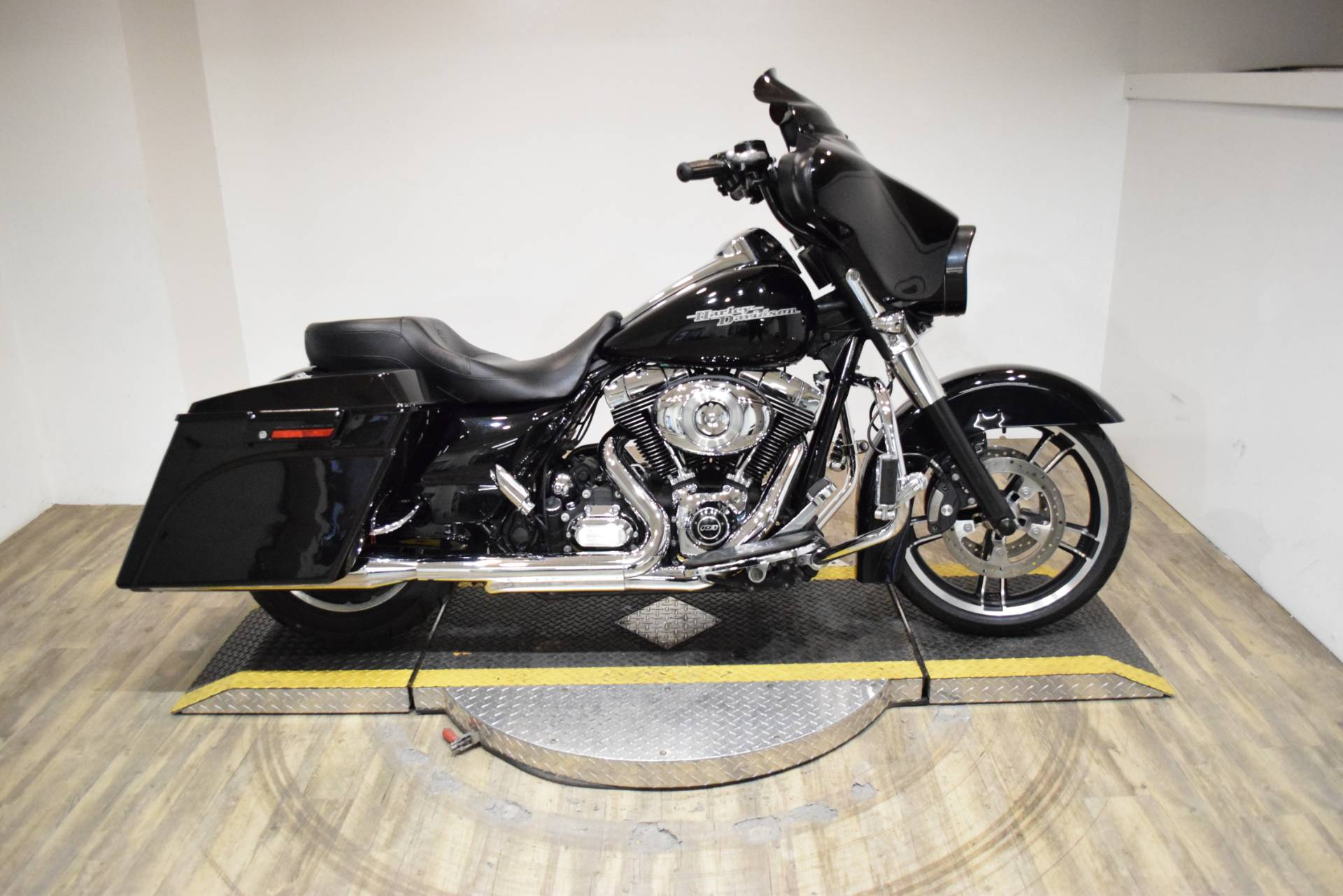 2012 Harley-Davidson Street Glide® in Wauconda, Illinois - Photo 1