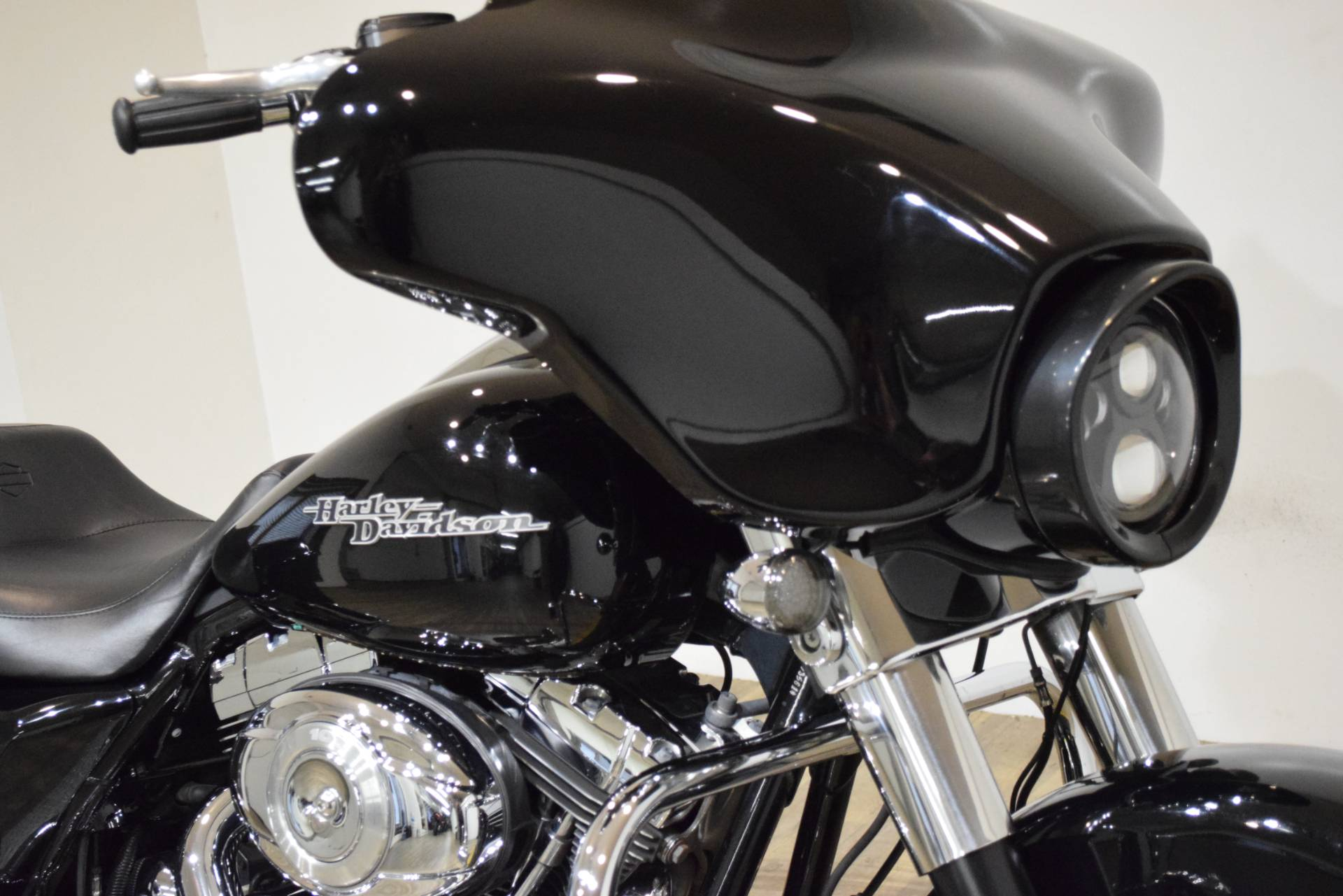 2012 Harley-Davidson Street Glide® in Wauconda, Illinois - Photo 3