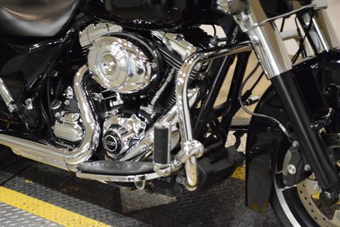 2012 Harley-Davidson Street Glide® in Wauconda, Illinois - Photo 4