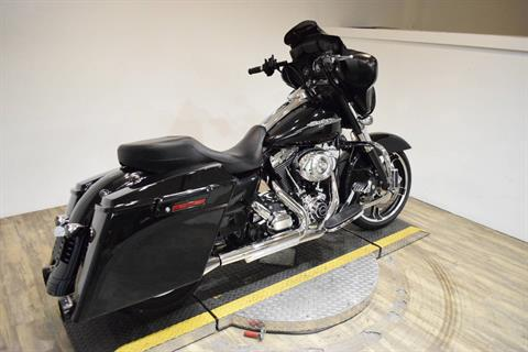 2012 Harley-Davidson Street Glide® in Wauconda, Illinois - Photo 9