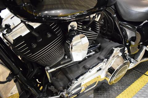 2012 Harley-Davidson Street Glide® in Wauconda, Illinois - Photo 19
