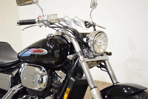 2002 Honda VT750 SPIRIT in Wauconda, Illinois - Photo 3