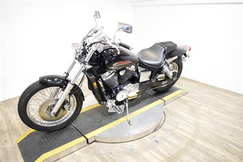 2002 Honda VT750 SPIRIT in Wauconda, Illinois - Photo 23