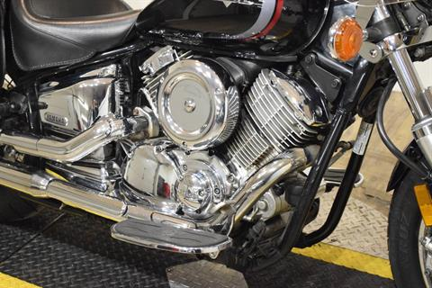 2002 Yamaha V Star 1100 Custom in Wauconda, Illinois - Photo 4