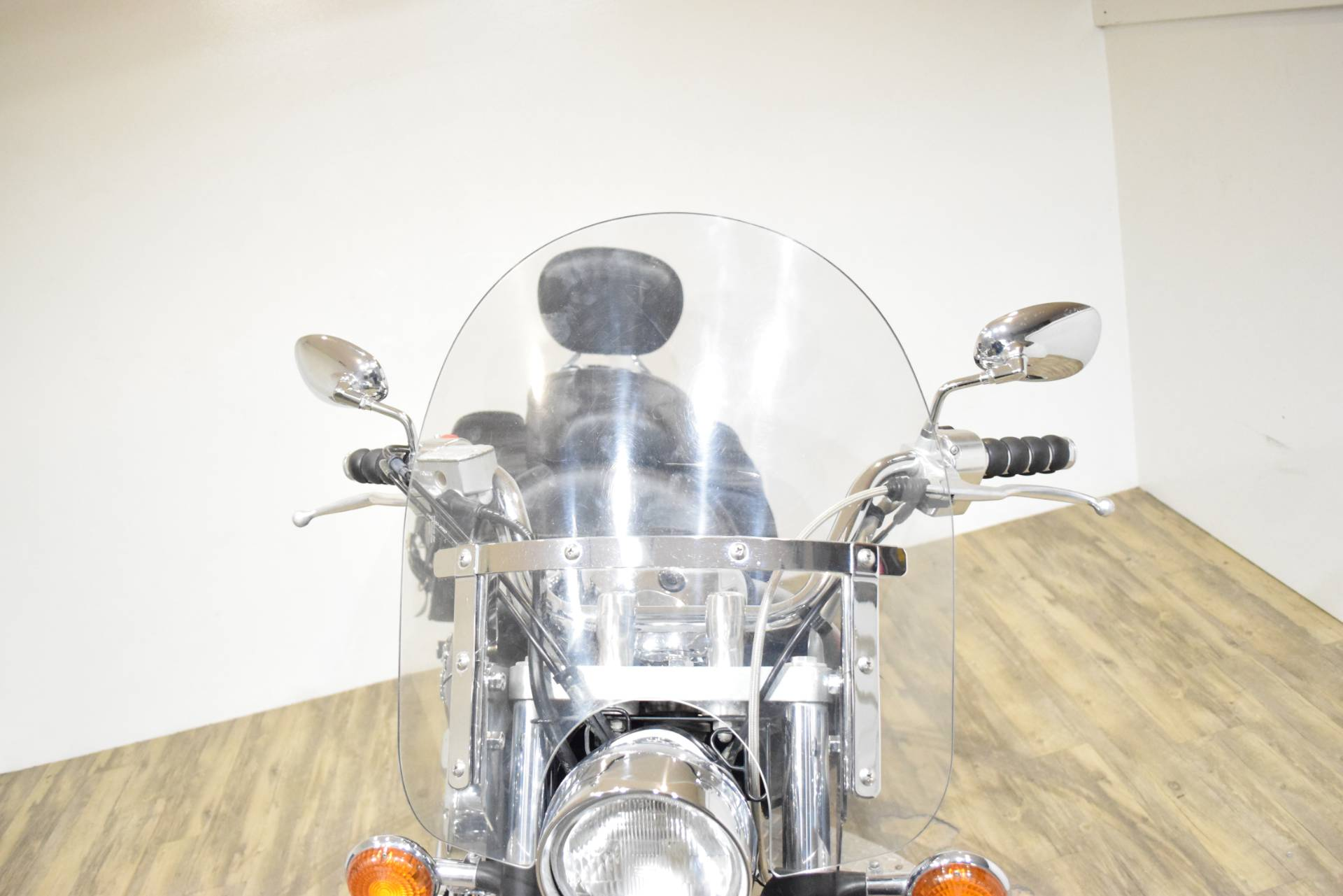 2002 Yamaha V Star 1100 Custom in Wauconda, Illinois - Photo 13