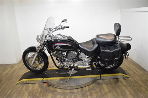 2002 Yamaha V Star 1100 Custom in Wauconda, Illinois - Photo 15