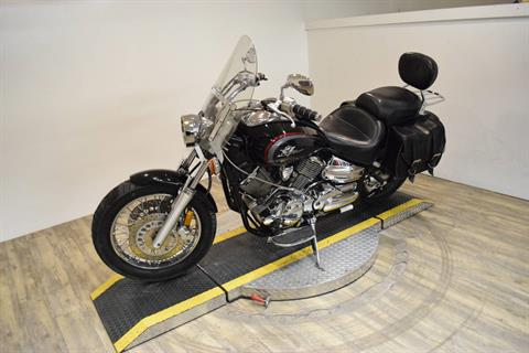 2002 Yamaha V Star 1100 Custom in Wauconda, Illinois - Photo 22