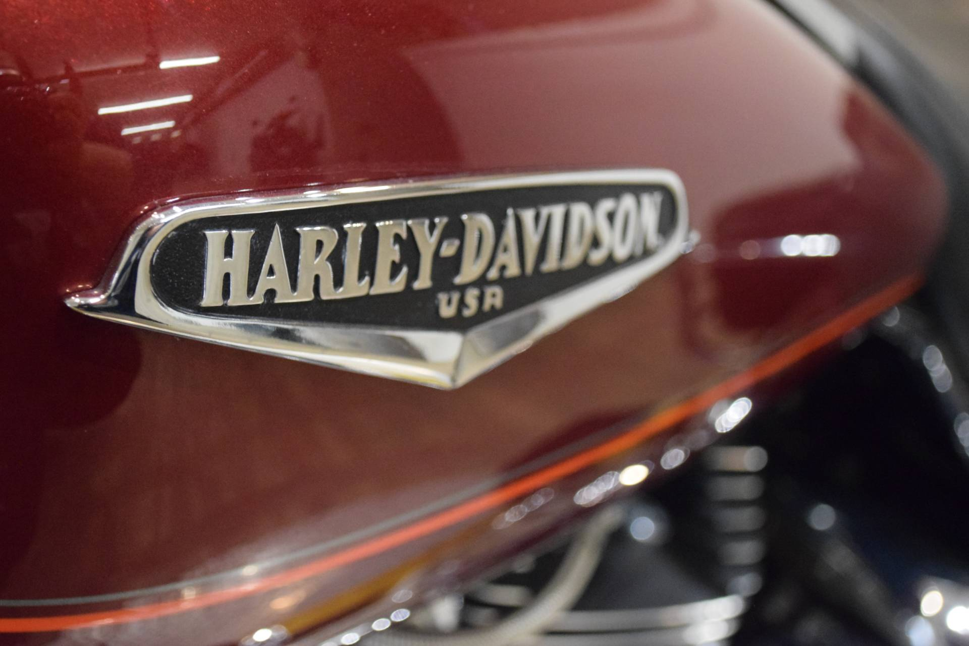 2001 Harley-Davidson FLHRCI Roadking Classic in Wauconda, Illinois - Photo 20