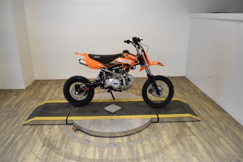 2020 SSR Motorsports SR125 in Wauconda, Illinois - Photo 1