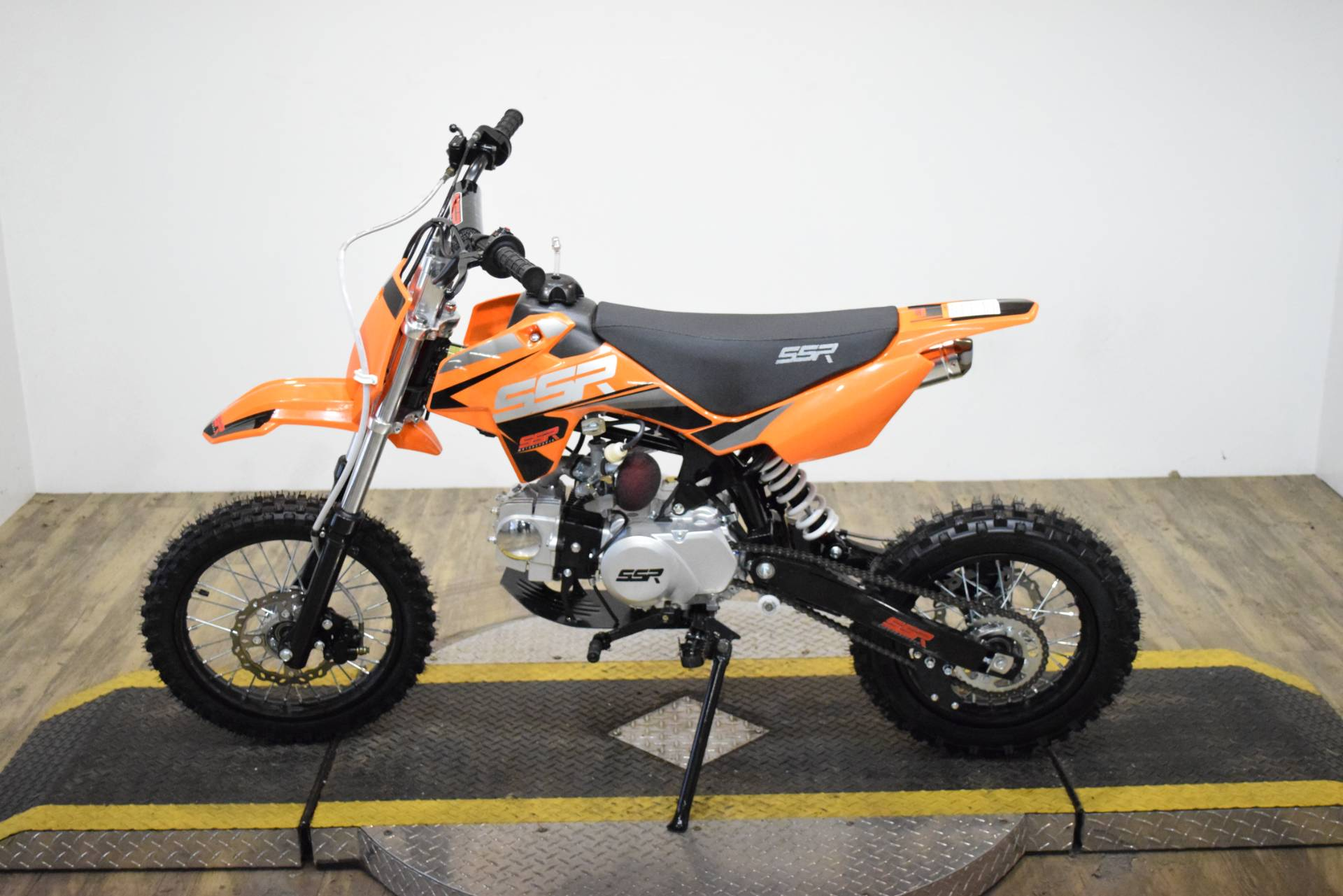 2020 SSR Motorsports SR125 in Wauconda, Illinois - Photo 6