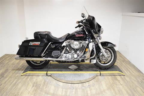 2005 Harley-Davidson FLHT/FLHTI Electra Glide® Standard in Wauconda, Illinois - Photo 1