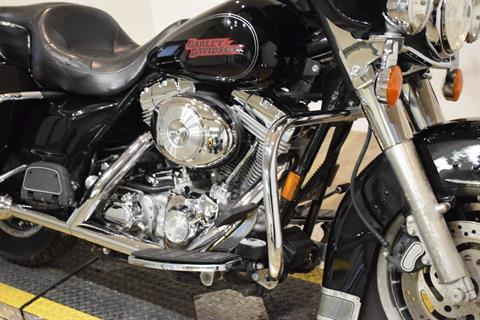 2005 Harley-Davidson FLHT/FLHTI Electra Glide® Standard in Wauconda, Illinois - Photo 4