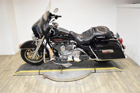 2005 Harley-Davidson FLHT/FLHTI Electra Glide® Standard in Wauconda, Illinois - Photo 15