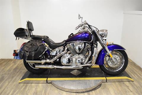 2003 Honda VTX  1300S in Wauconda, Illinois - Photo 1