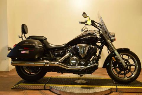2011 Yamaha VSTAR 950 TOURER in Wauconda, Illinois