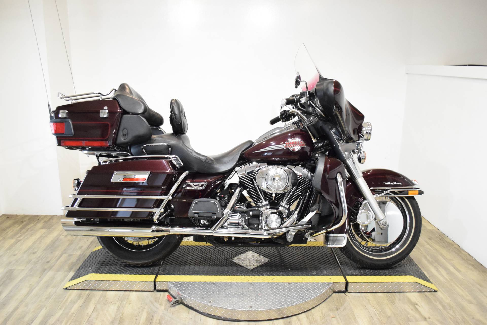 2005 Harley-Davidson Ultra Classic in Wauconda, Illinois - Photo 1