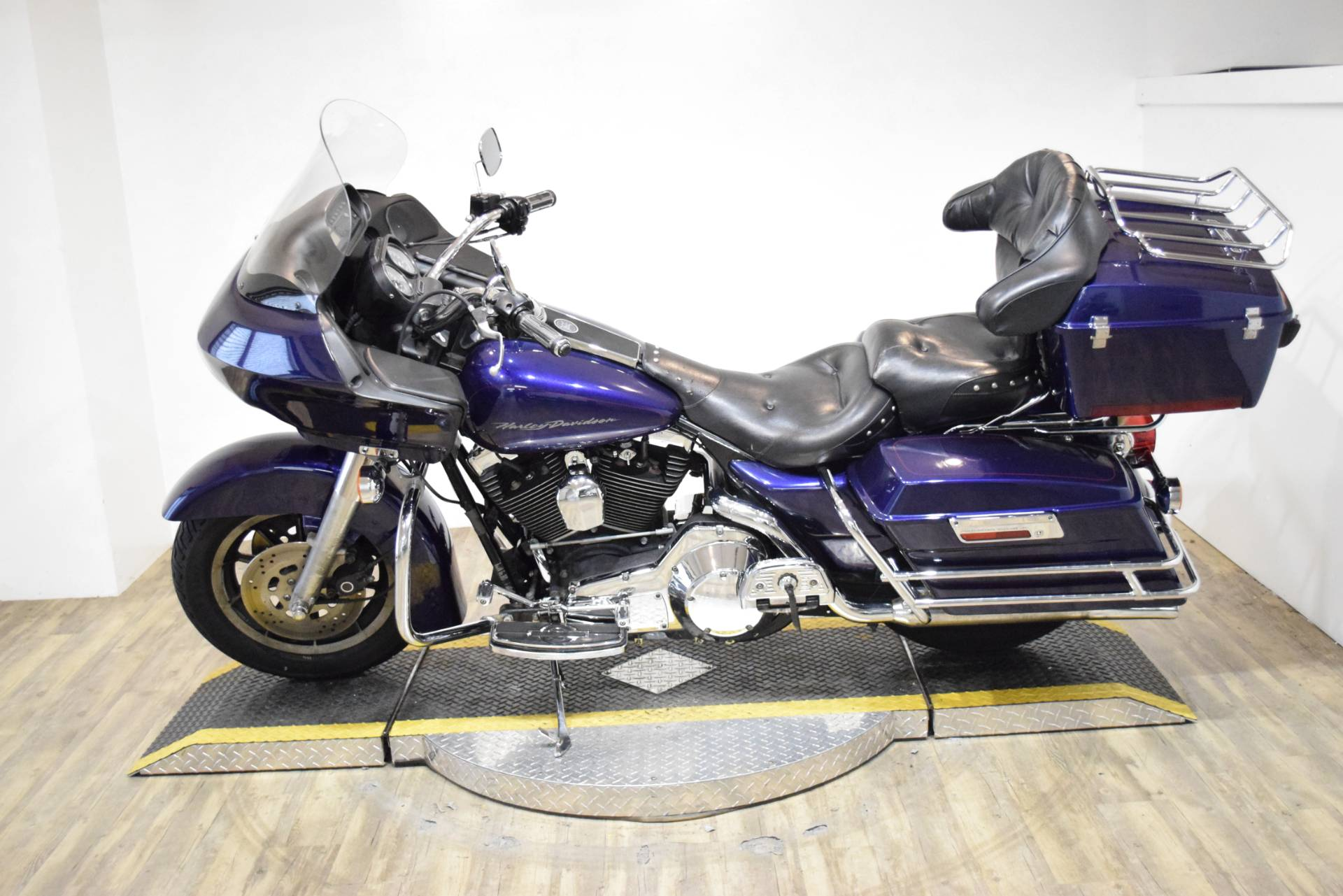 1999 Harley-Davidson Roadglide in Wauconda, Illinois - Photo 16