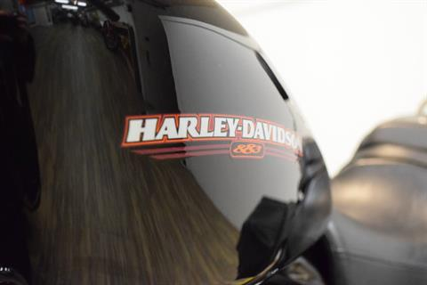 2006 Harley-Davidson Sportster® 883 Custom in Wauconda, Illinois