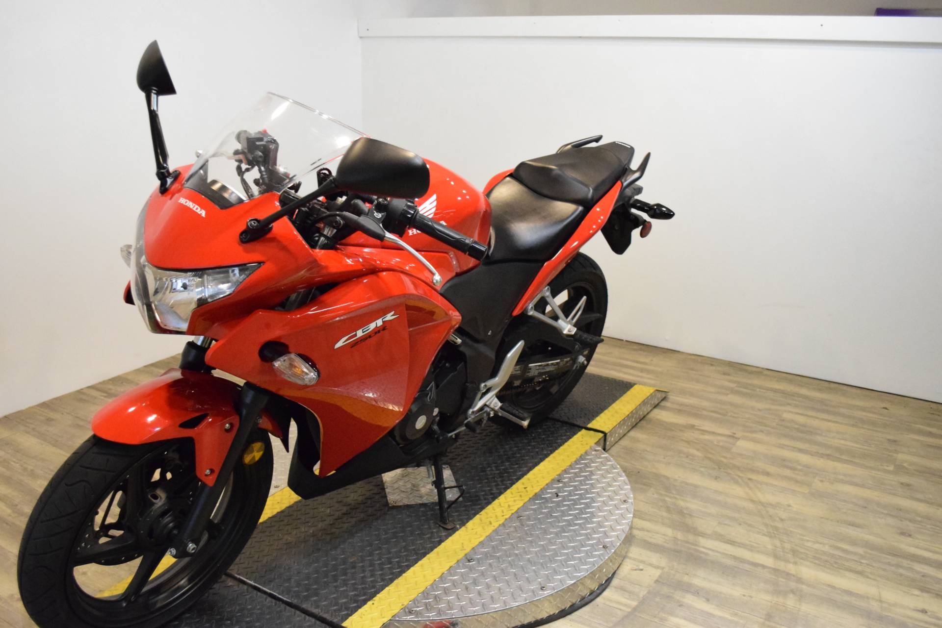 2013 Honda CBR®250R in Wauconda, Illinois