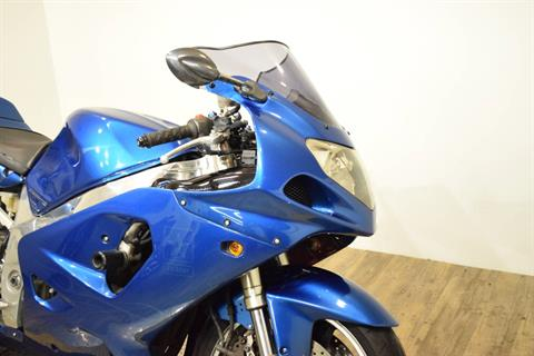 2001 Suzuki GSX-R 750 in Wauconda, Illinois - Photo 3