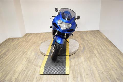 2001 Suzuki GSX-R 750 in Wauconda, Illinois - Photo 10